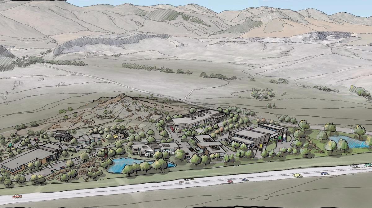 Yeti Cycles Plans Outdoor Industry Campus in Golden, CO | GearJunkie