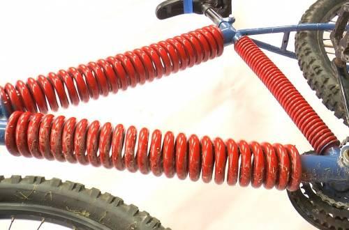 bike of springs