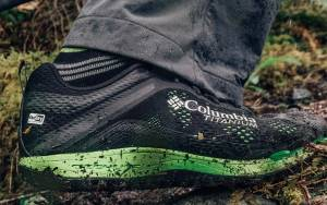 Columbia Conspiracy III hiking shoe