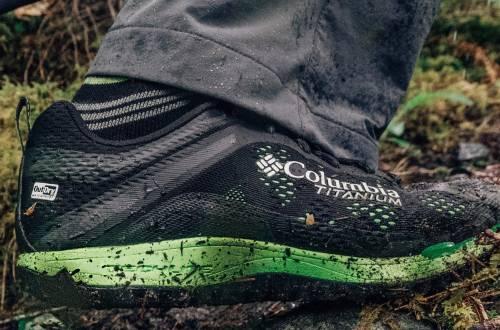 Columbia Conspiracy III hiking shoe