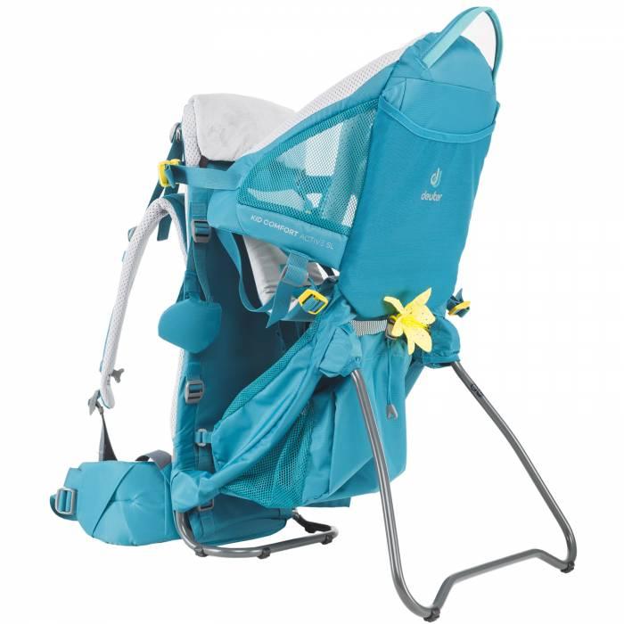 0154576d081 Deuter Kid Comfort Active SL Child Carrier