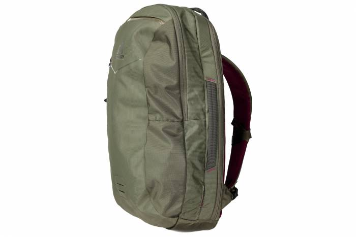 gregory commuter pack