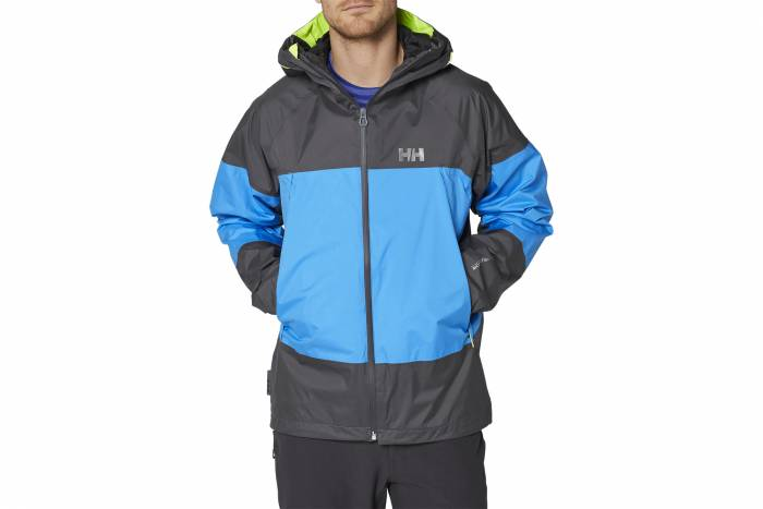 Helly Hansen Rain Jacket