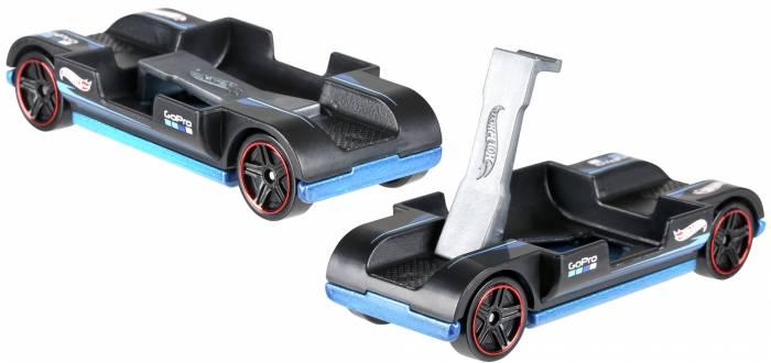 Hot Wheels Zoom In car