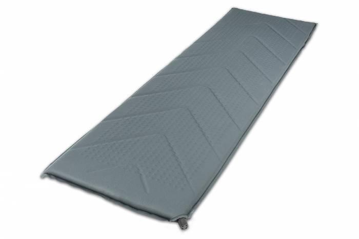 Klymit sleeping pads