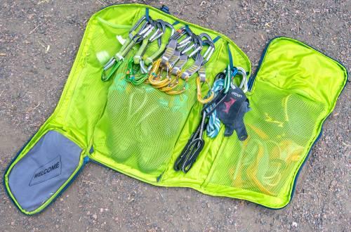 mammut neon smart sport climbing pack review