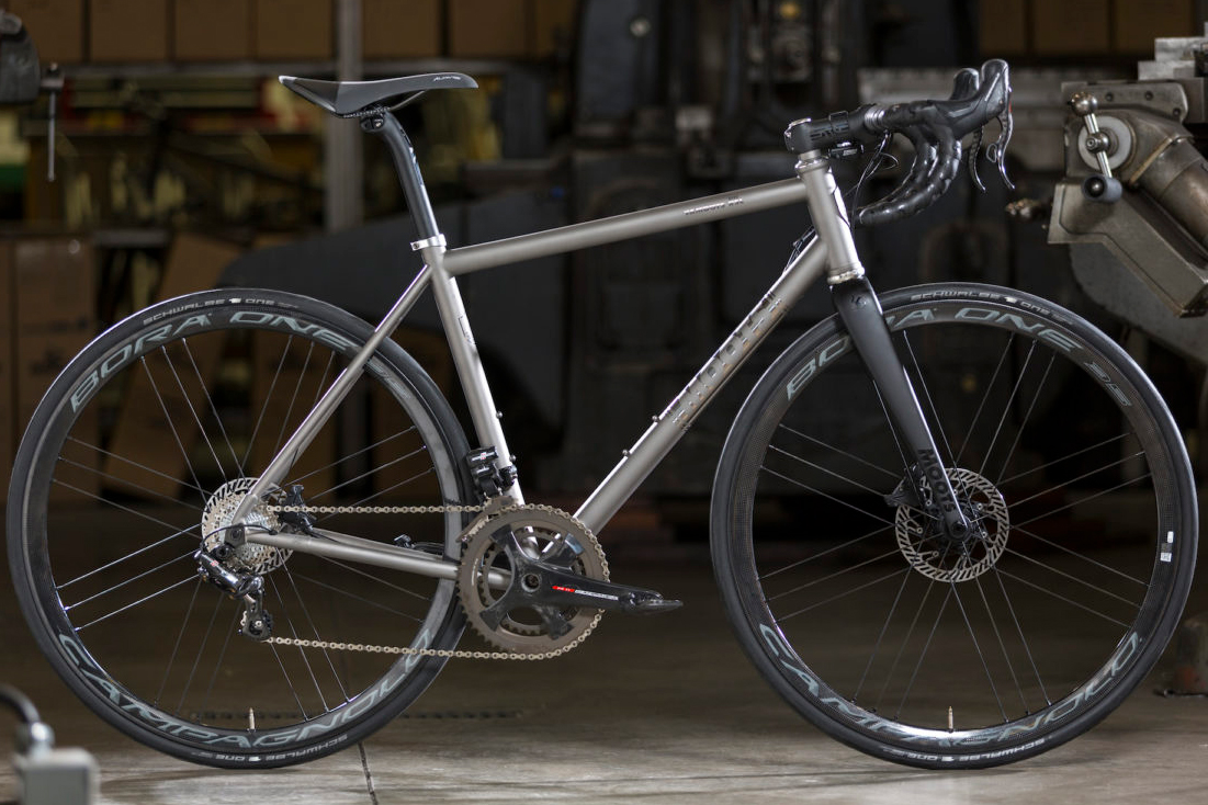 The Road Bikes We'd Buy If We Won the Lottery | GearJunkie