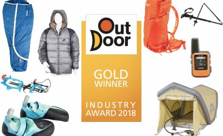 2018-19 OutDoor Show Awards