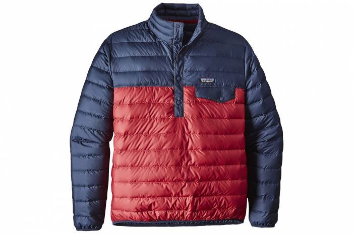 Patagonia Snap T Pullover Sale