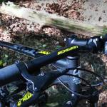 Walmart Schwinn Santis mountain bike