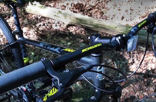 Walmart Schwinn Santis mountain bike