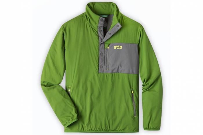 Stio Alpha Alpine pullover