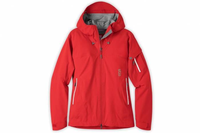 stio jacket