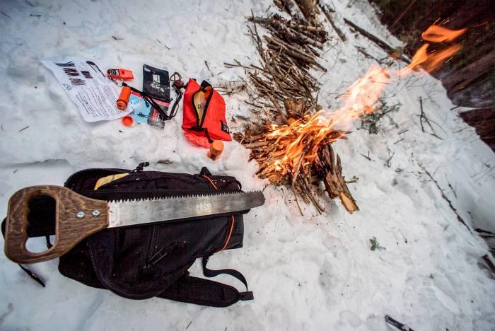 Endure Survival Kit