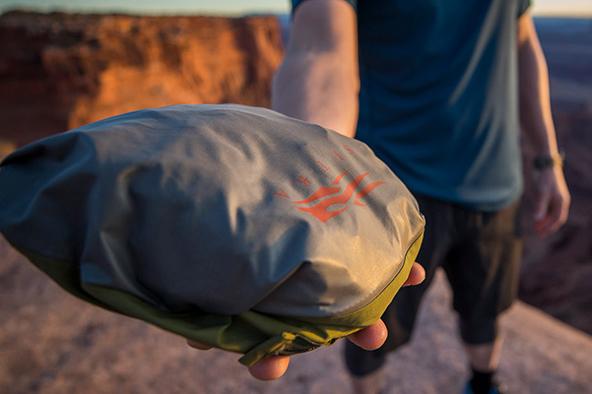Sitka Nimbus Jacket Test