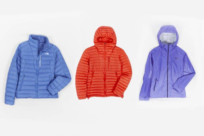 the north face launches used gear store