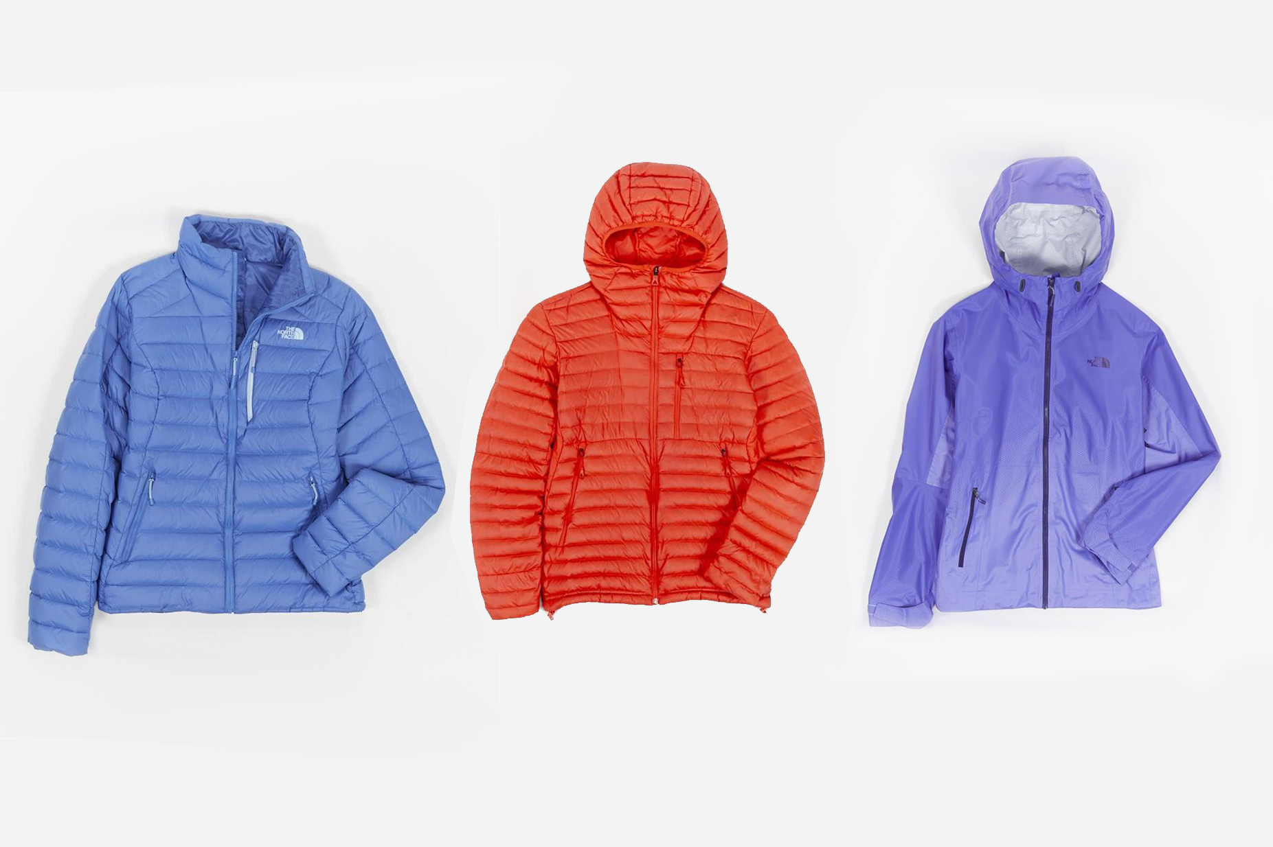 2d138d6e10 Used Gear Trend? The North Face Launches Refurbished Collection ...