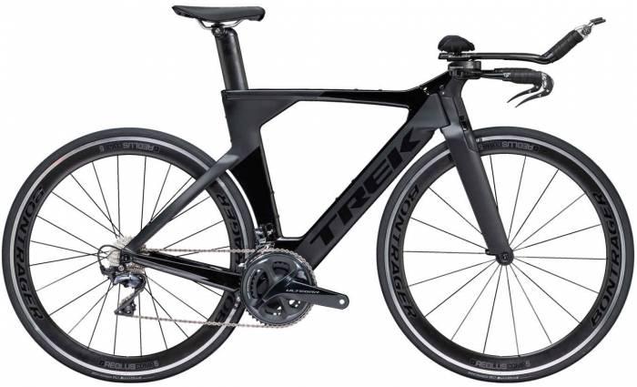 Trek Speed Concept Tri bike
