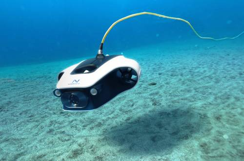 underwater drone navatics mito