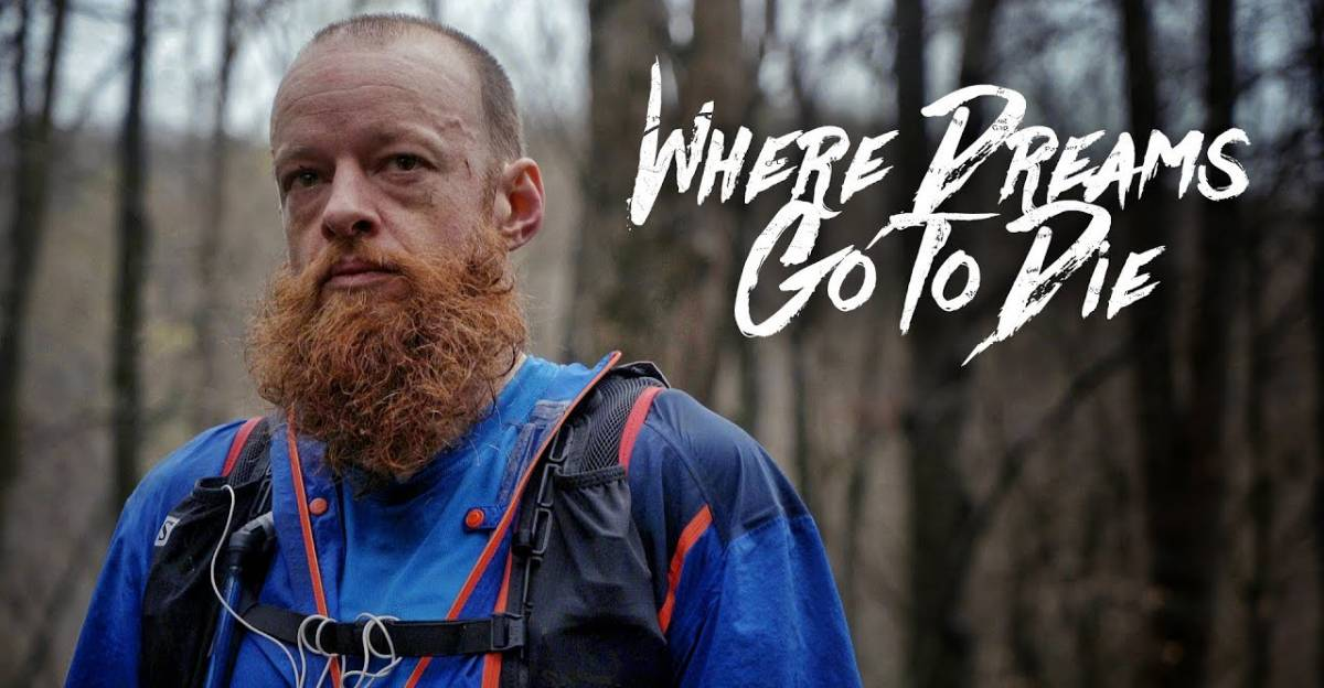 Weekend Movie: Barkley Marathons, 'Where Dreams Go To Die'