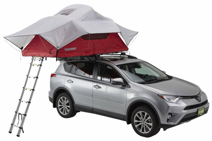 yakima car top camper sale