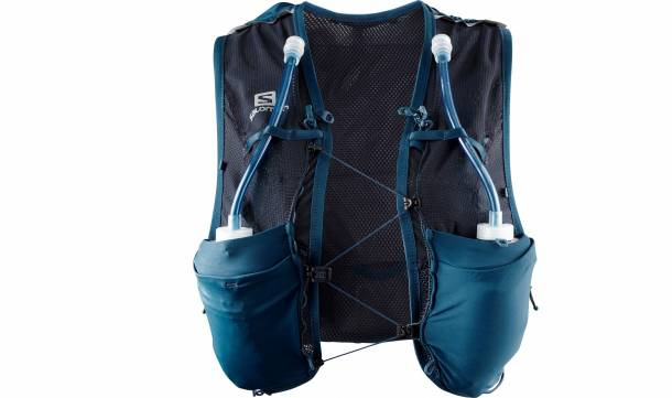 Salomon Unveils Its First Hydration Vest Built For Women