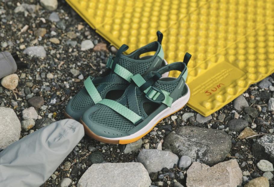Chaco Mens Torrent Pro Sport Sandal