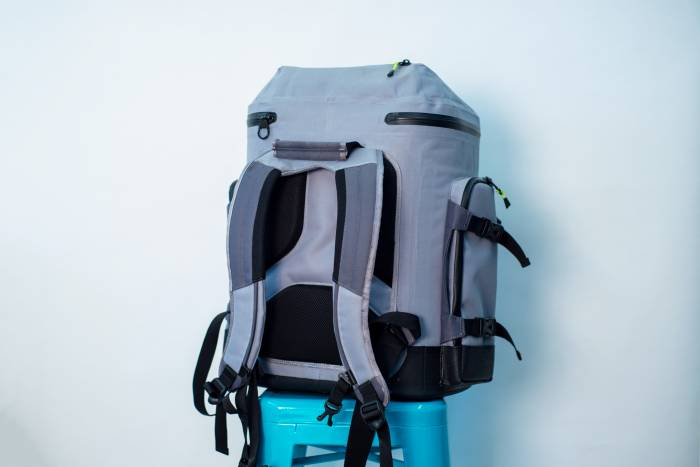 Cordova Soft Sided Backpack Review