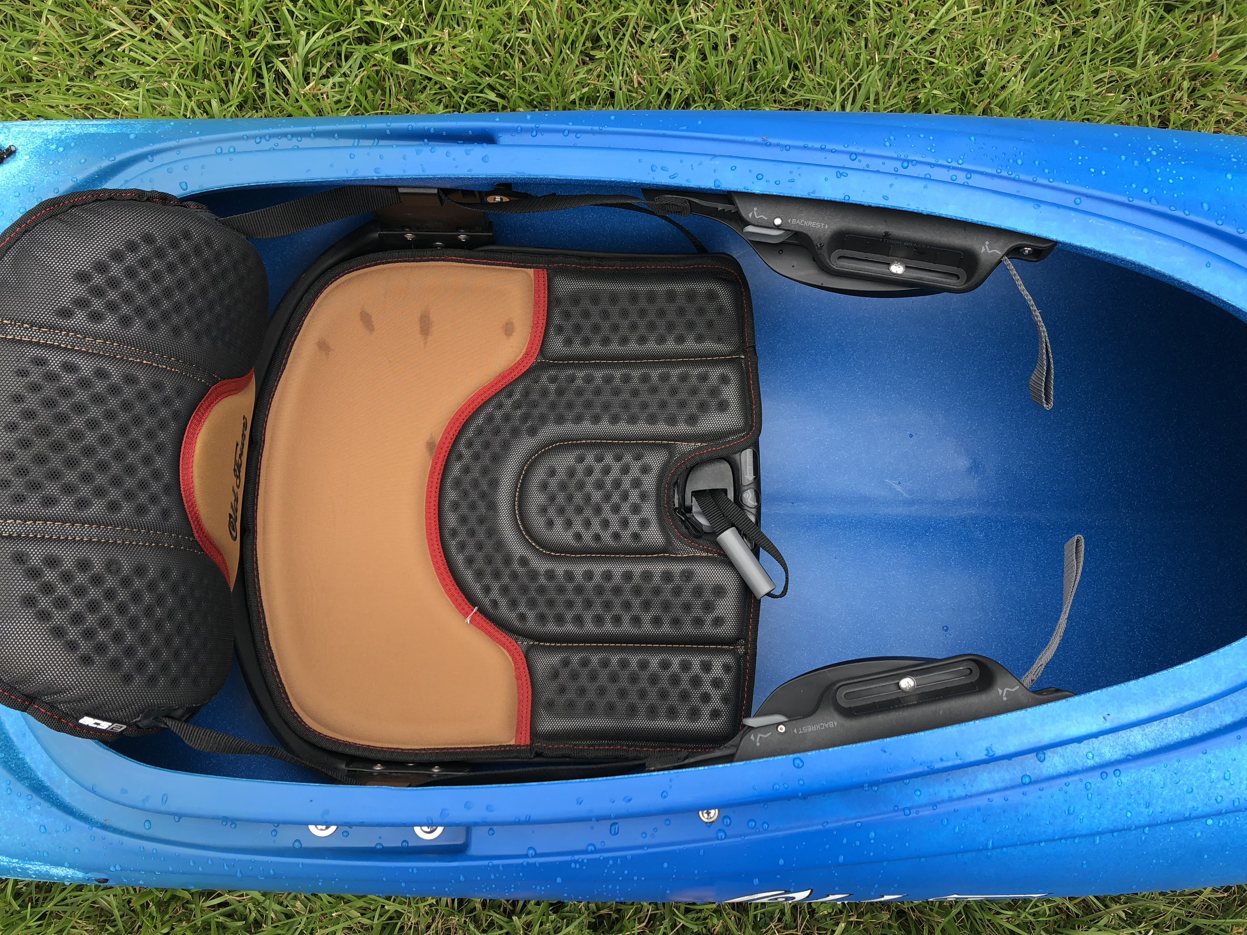 Touring Redefined: Old Town Castine 140 Kayak First Look