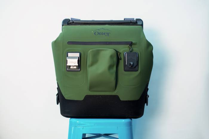 Otterbox Trooper LT 30 Cooler Review