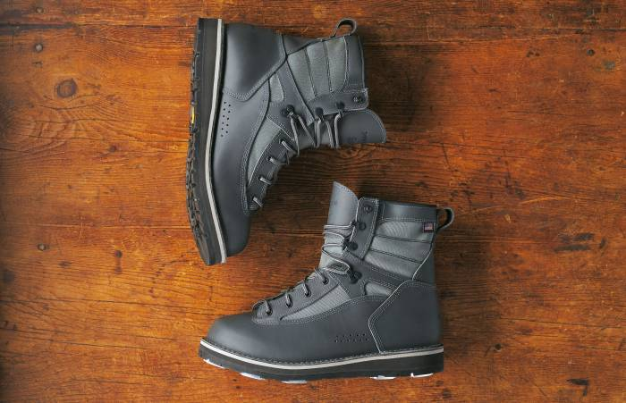 Patagonia Danner Team Up For Foot Tractor Wading Boots