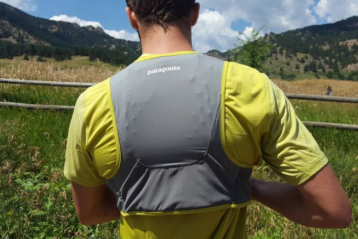Patagonia Sloper Running Vest Review