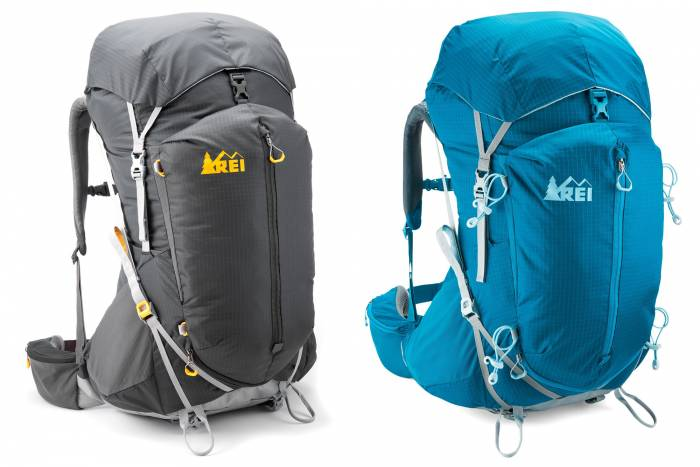 REI Flash Backpack