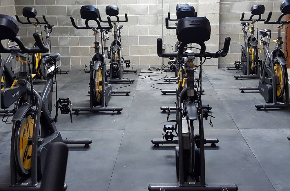 eco-gyms