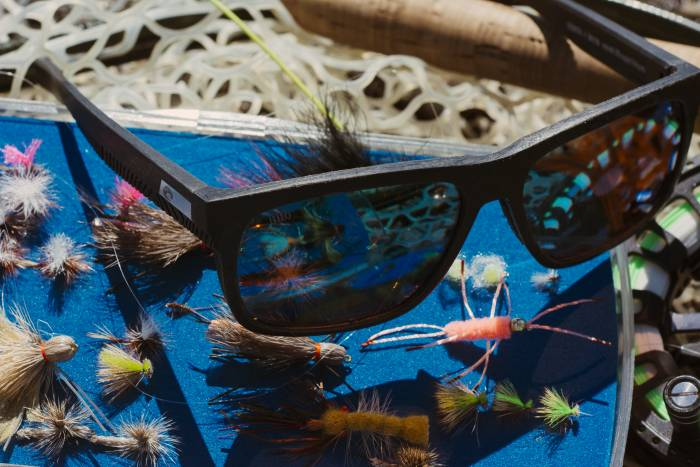 05b32bfd0e5 Eyewear From Trash  Costa Baffin Recycled Sunglasses Review