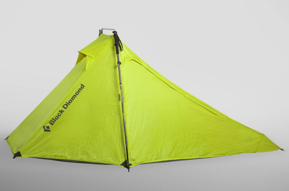Black Diamond The Distance tent