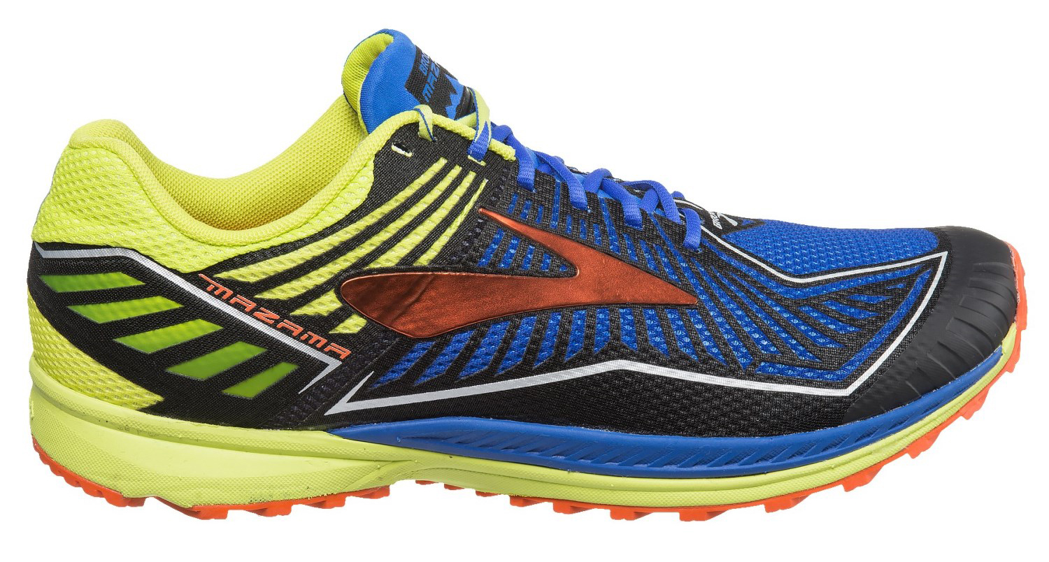 Are Brooks Running Shoes Made In The Usa