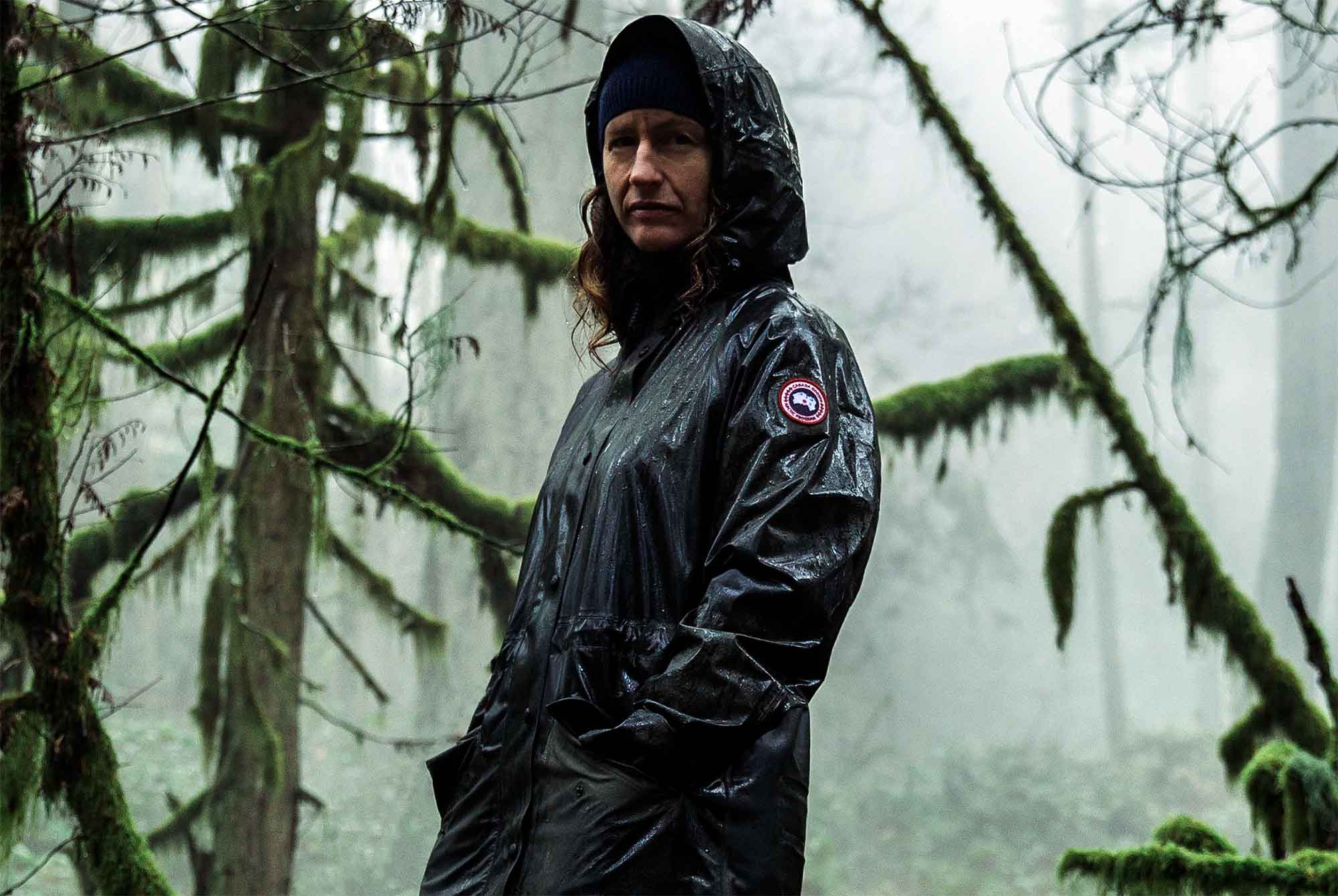 a40d36d734c Canada Goose Expands Waterproof 3-Season Line | GearJunkie
