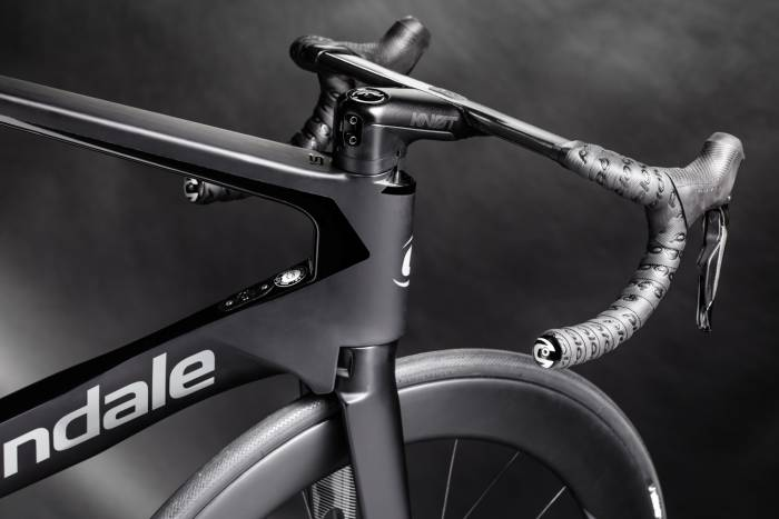 Cannondale System Six airfoil design