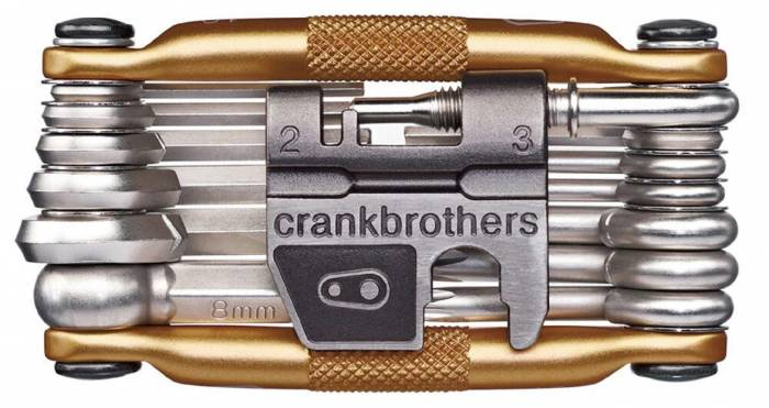 Crank Brothers 19-in-1