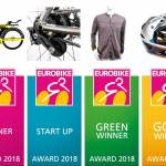 Eurobike Awards 2018