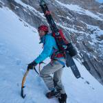 Hilaree Nelson The North Face Captain