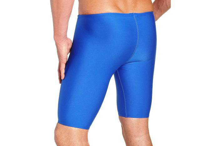 Speedo Men's Jammer Swimsuit