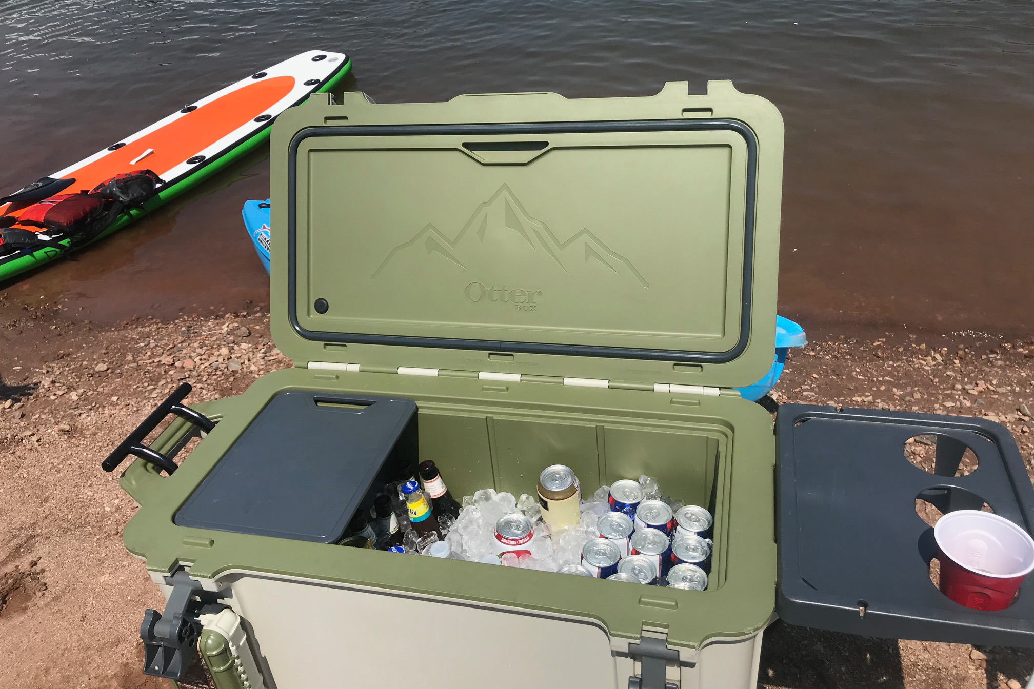 Accessorize This Cooler: OtterBox Venture Review | GearJunkie