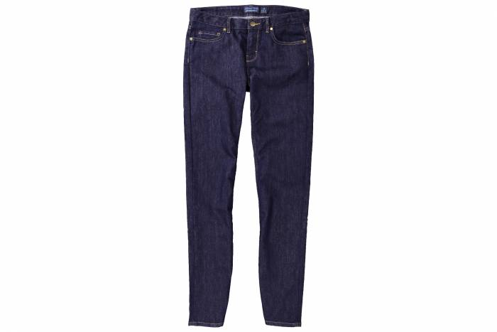 Patagonia Straight Jeans