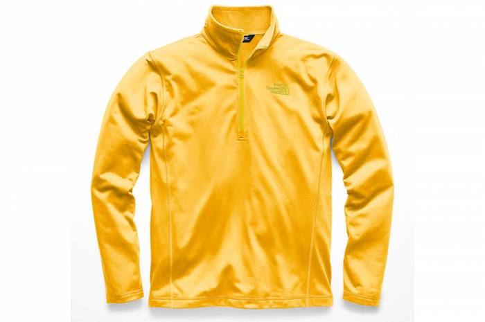 The North Face Tech Glacier Quarter-Zip
