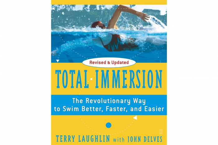 Total Immersion book