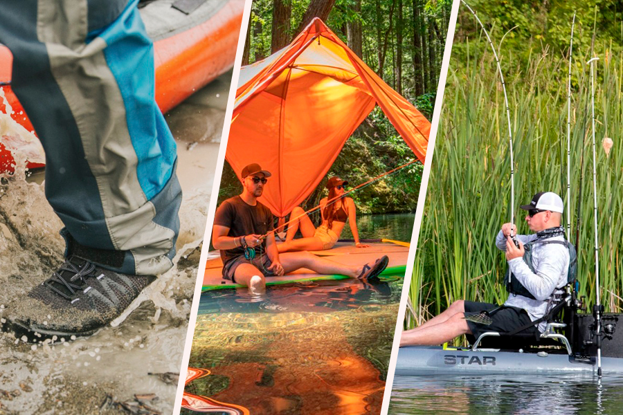 Trending Our Top Outdoor Stories This Week 2018 07 22