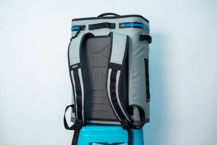 Yeti Hopper Backflip 24 Review