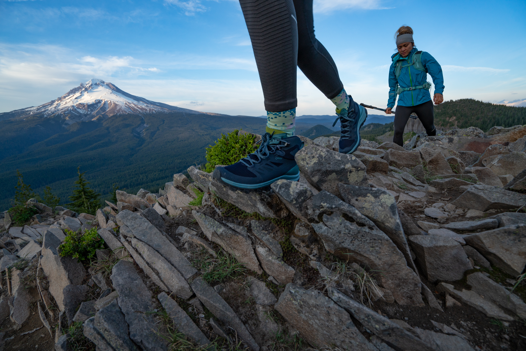 Salomon Squad Women Hiking